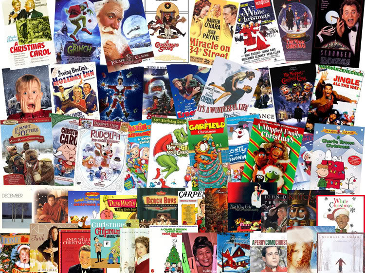 What is your favorite Christmas movie